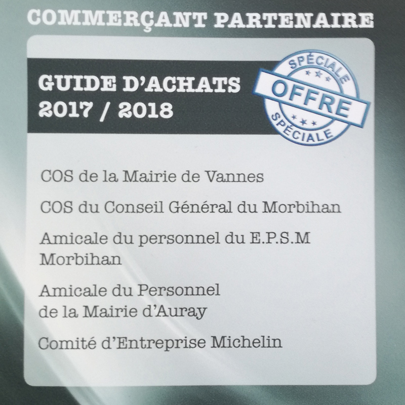 guide d'achat 2017/2018